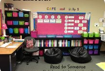 2nd grade / by Jaimie Kroutter