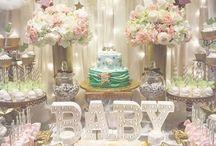 Baby doğum partileri