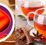 Te antiinflamatorios y alcalinos beneficiosos para la salud