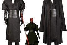 Star Wars kostiumy
