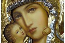 Mária - Ortodox