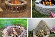 DIY-fire places