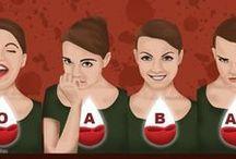 krevni skupiny