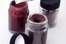 Lipstick- homemade