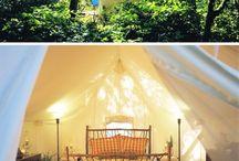 Tent Ideas