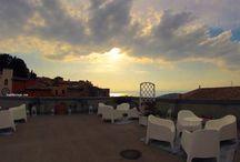 Hotel Palazzo Frigo, Montefiascone - Italy