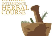 Courses on Herbalism