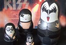 hard rock bands :D