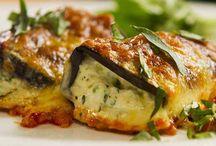 Healthy dinner- veggie