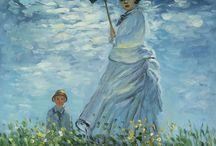 Arte - Monet