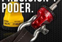 Factor 55 / Los productos Factor55 son diseñados y fabricados en Estados Unidos, todos nuestros productos son sometidos a pruebas de estres y destrucción con los mejores resultados en el mercado.