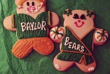 Baylor / by Kathy Miller
