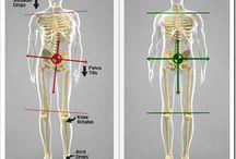 Laufen - Verletzungen