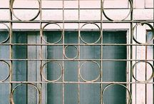 Window Grill Asia