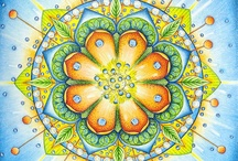 :: Mandalas :: Illustrations