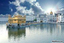Religious Asia