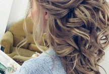 • cabelo •
