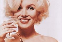 Marilyn, My Love / by Kelsey Schreiner