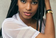 Coiffure afro : 12 coiffures pour cheveux crépus