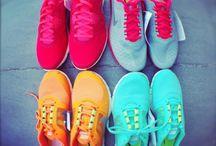 Nikes ♡♡