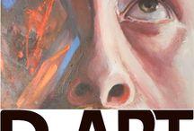 Dardo Art Obra Gráfica / Obra Gráfica y Plástica de Dardo Art (Carlos Pardo) Artista Visual