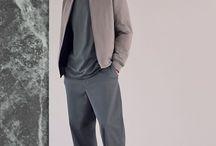 mens minimalist style