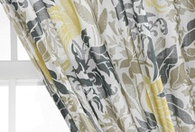 Curtains / by Elizabeth Hoezee