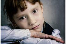 Baby photography / Детская художественная фотография