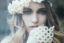 FASHION:  Flowers in your hair
