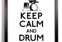 Drums / My domain