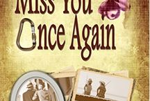 Miss You Once Again / Fun pins about Kelly Baugh's book, Miss You Once Again. Now available on Amazon or at your local bookstore. #Rockclimbing #TheSouth #Durango #GrannyBob #SweetTea #SweetRomance