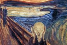 Art - Edvard Munch