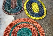 mat making