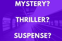 It's a Mystery Blog / Reading and writing mysteries, thrillers, and suspense novels.