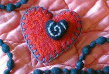 Genevieve Rudd - artwork and crafts
