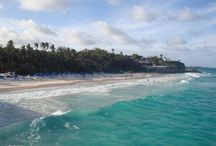 Beaches of Barbados / A selection of pictures and videos featuring the great beaches of Barbados