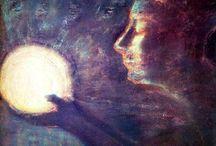 Символисты / Не кошмарные сны про окружающий мир?