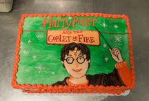 Themed Cakes / From favorite Movies & Characters to Places Unimaginable- the ideas are endless!