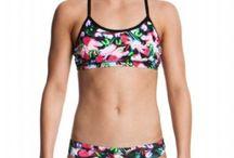 Funkita Swimwear  / I love Swimming so much I especially adore Funkita the swimwear brand ❤️