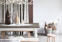 Festive Inspiration / Gorgeous ways to create a stunning home and conquer Christmas in the kitchen.