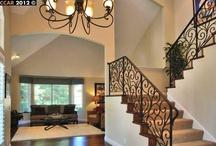 home redo inspiration / by Jennifer McCormick Symes