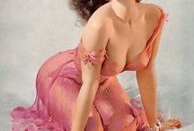 Vintage Pinups / Collections of Retro/Vintage Pinups