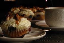 Coś, co kochają wszyscy - słodycze! / Zdjęcia wypieków Cukierni Miliarder - zapraszamy do oglądania i zamawiania!
