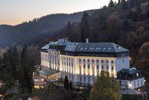 Hotel Radium Palace