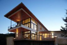 Architectural Style - Contemporary