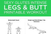 Workout Express / I need to do this and not just pin them... / by Kayleigh Galletto