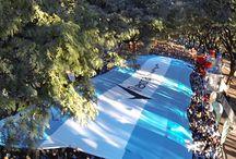 Fiestas Mayas / Fiestas Mayas 2014