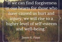 Elder James. E. Faust