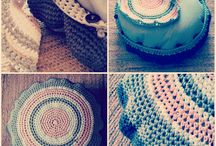 I sell on ETSY! Miss Tricot Home Edition