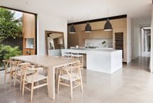 Cool...kitchens